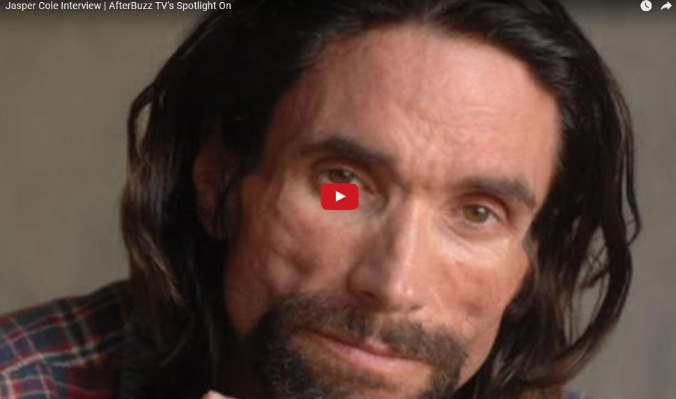 Jasper Cole Interview | AfterBuzz TV's Spotlight On