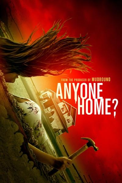 Anyone-Home-Model-Home-movie-film-2019-reviews-horror-thriller-poster